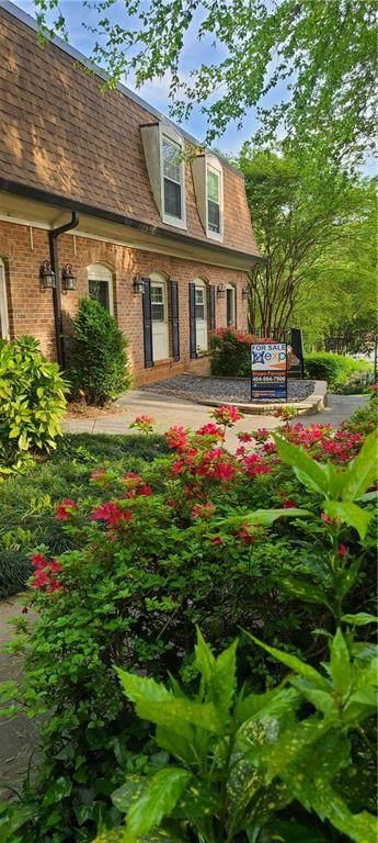 1261 Lavista Road NE E7, Atlanta, GA 30324 (MLS #6868612) :: HergGroup Atlanta