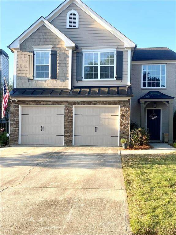 5050 Amber Leaf Drive, Roswell, GA 30076 (MLS #6868613) :: North Atlanta Home Team
