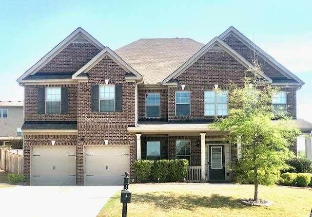 805 Sienna Valley Drive, Braselton, GA 30517 (MLS #6868654) :: North Atlanta Home Team