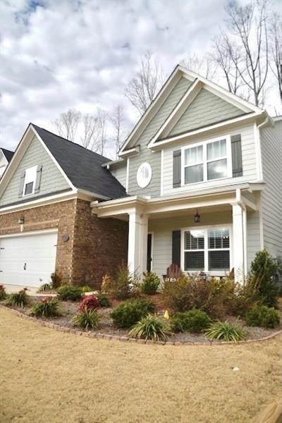 141 Crest Brooke Drive, Canton, GA 30115 (MLS #6868765) :: North Atlanta Home Team