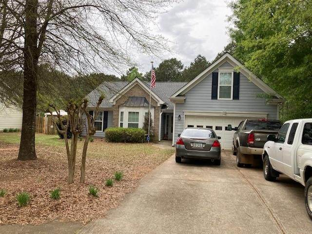 429 Eglington Trail, Locust Grove, GA 39248 (MLS #6868767) :: Path & Post Real Estate