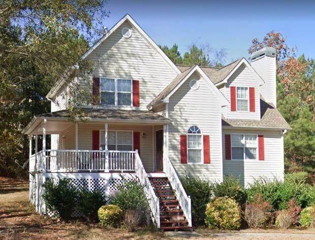 536 Bridge Landing, Douglasville, GA 30134 (MLS #6869048) :: Kennesaw Life Real Estate