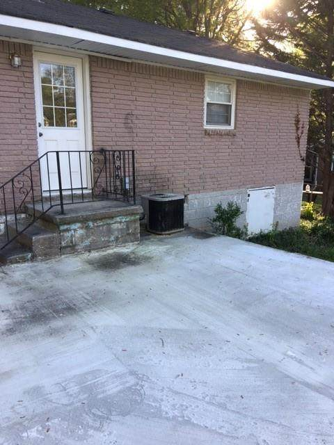 8466 Shiloh Court, Jonesboro, GA 30238 (MLS #6869291) :: North Atlanta Home Team