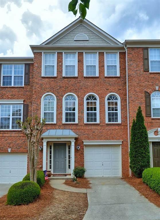 4018 Edgecomb Drive, Roswell, GA 30075 (MLS #6869623) :: North Atlanta Home Team