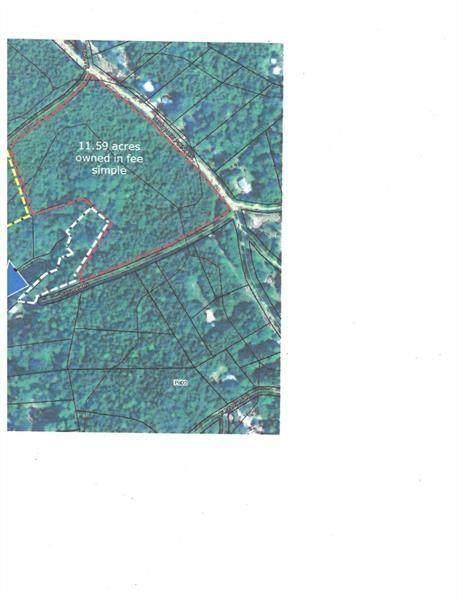0 Tussahaw Point Drive, Jackson, GA 30233 (MLS #6869666) :: The Gurley Team
