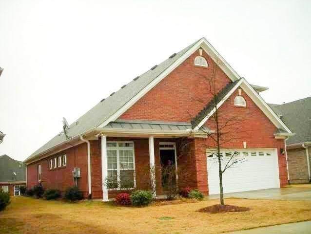 566 Town Square Way, Lawrenceville, GA 30046 (MLS #6869672) :: North Atlanta Home Team