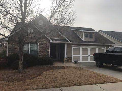 485 Tranquil Drive, Winder, GA 30680 (MLS #6869723) :: North Atlanta Home Team