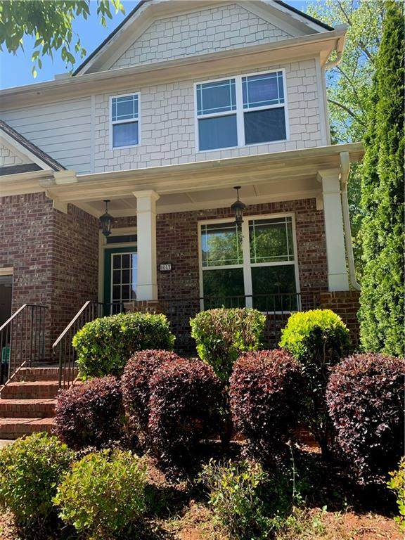 1521 Scenic Pines Drive, Lawrenceville, GA 30044 (MLS #6869751) :: North Atlanta Home Team