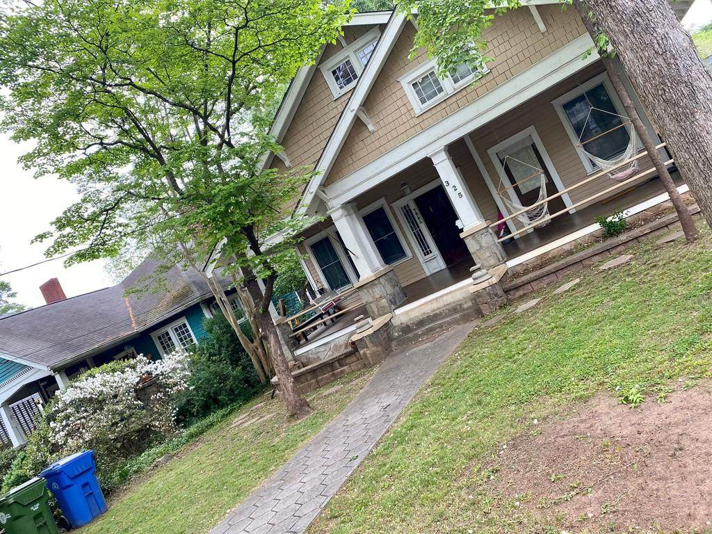 325 Elmira Place - Photo 1