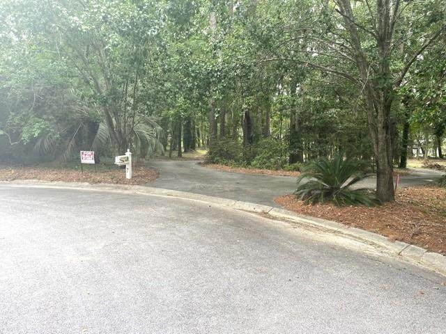 7 Ramblewood Circle, Valdosta, GA 31602 (MLS #6869844) :: North Atlanta Home Team