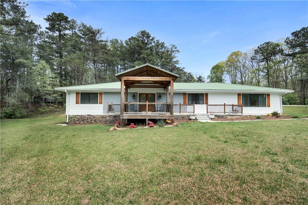 2355 Braswell Road - Photo 1