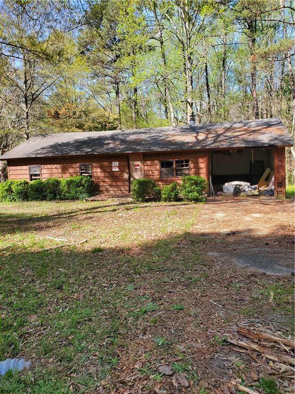 80 Highland Circle, Mcdonough, GA 30253 (MLS #6870062) :: Rock River Realty