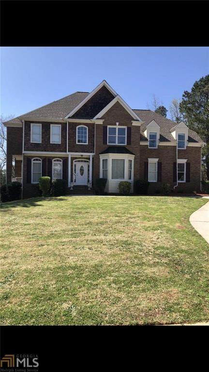 40 Trillium Terrace, Covington, GA 30016 (MLS #6870145) :: North Atlanta Home Team