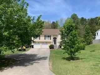 3106 Springlake Drive, Buford, GA 30519 (MLS #6870267) :: North Atlanta Home Team