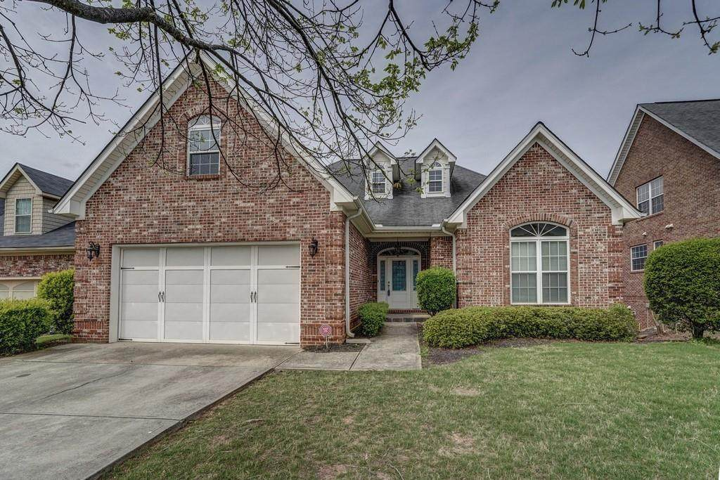 9145 Golfview Circle - Photo 1