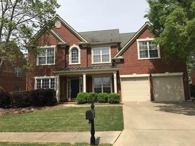 2363 Rosebrook Crossing SE, Atlanta, GA 30339 (MLS #6870457) :: North Atlanta Home Team
