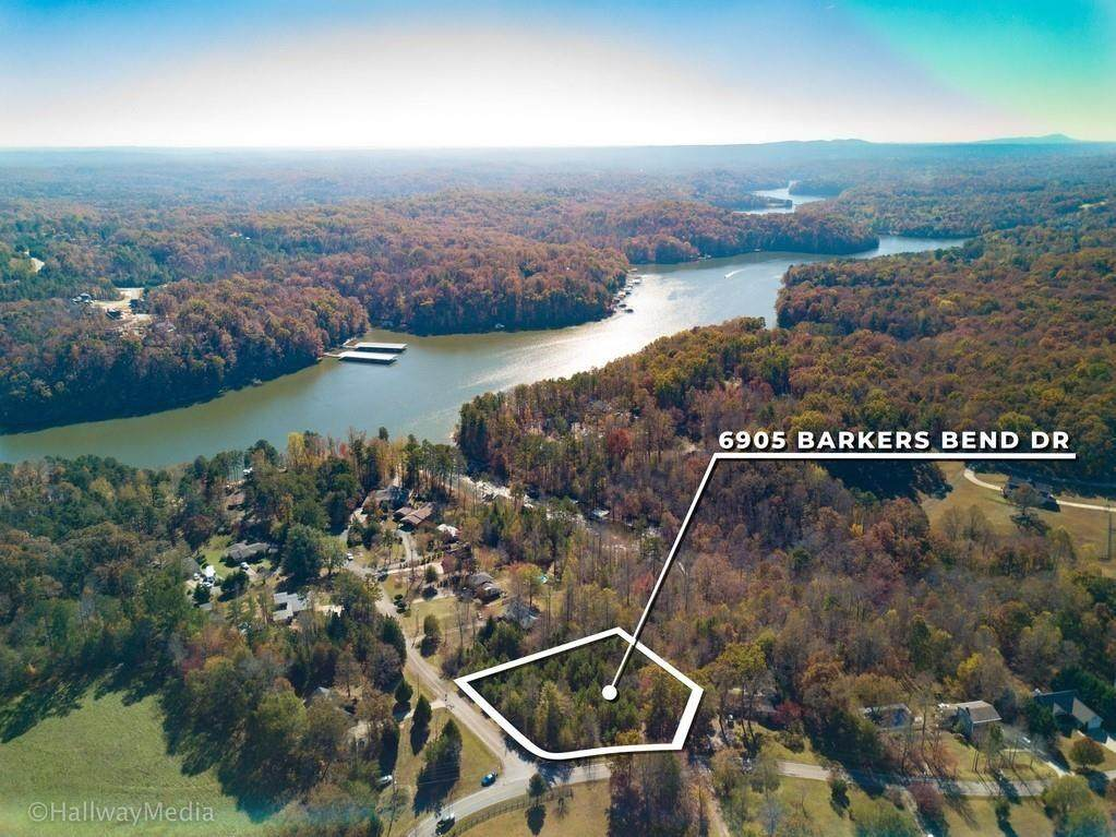 6905 Barkers Bend Drive - Photo 1