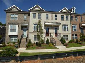 141 Laurel Crest Alley, Johns Creek, GA 30024 (MLS #6870627) :: North Atlanta Home Team