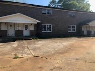 22 Pratt Street, Newnan, GA 30263 (MLS #6870796) :: Compass Georgia LLC