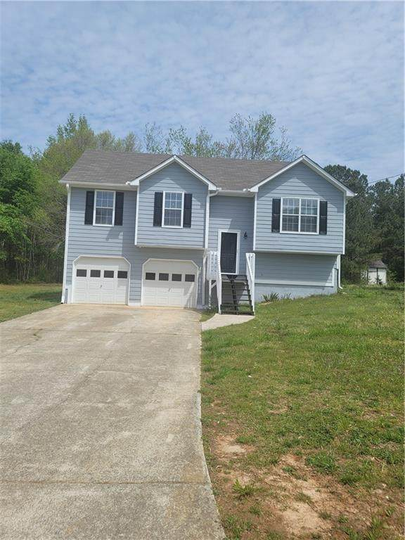 204 Ravenwood Lake, Rockmart, GA 30153 (MLS #6870800) :: North Atlanta Home Team