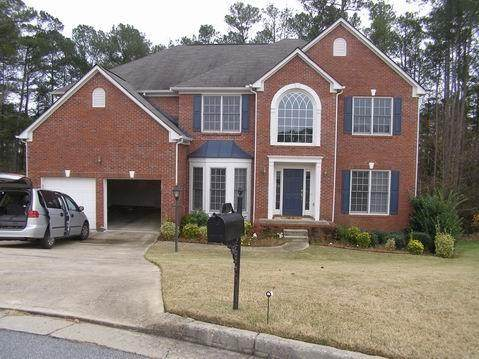324 Nesbin Court NE, Kennesaw, GA 30144 (MLS #6870829) :: North Atlanta Home Team