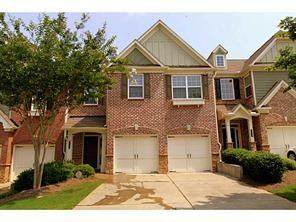 1104 Lexington Drive, Roswell, GA 30075 (MLS #6870876) :: Compass Georgia LLC