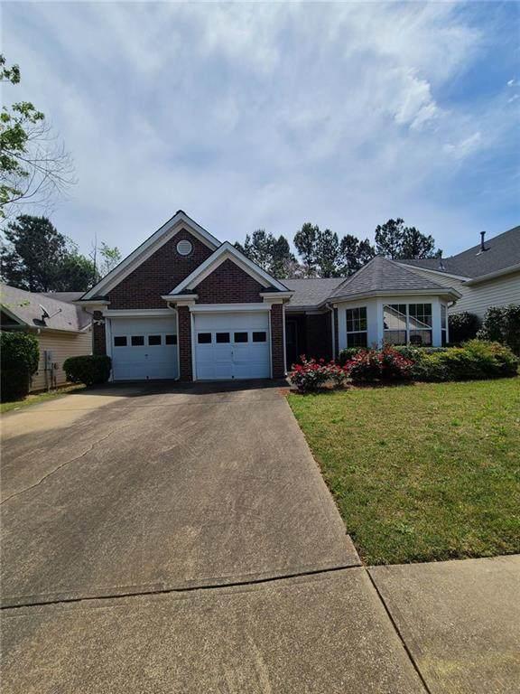 2850 Sterling Creek Pointe, Snellville, GA 30078 (MLS #6871057) :: North Atlanta Home Team
