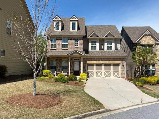 1530 Roswell Manor Circle, Roswell, GA 30076 (MLS #6871093) :: The North Georgia Group