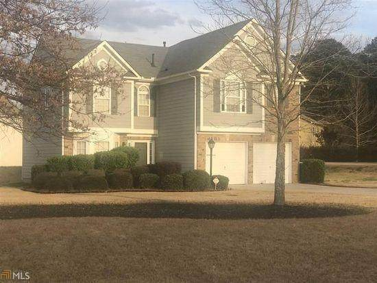 3107 Baywood Court, Conyers, GA 30013 (MLS #6871139) :: North Atlanta Home Team