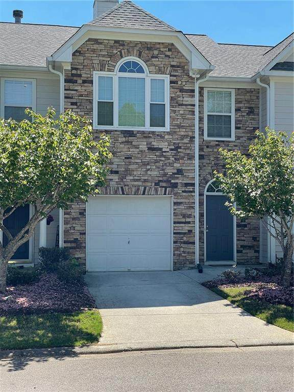 6232 Shoreview Circle, Flowery Branch, GA 30542 (MLS #6871525) :: The North Georgia Group