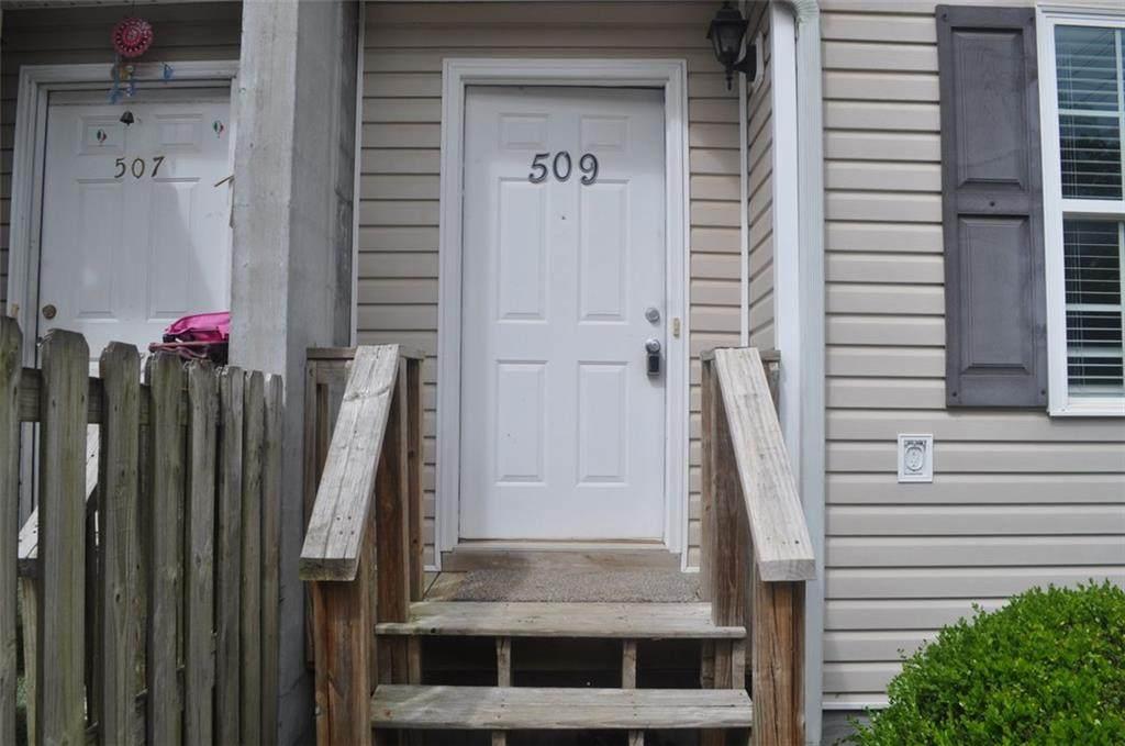 509 Jones Street - Photo 1