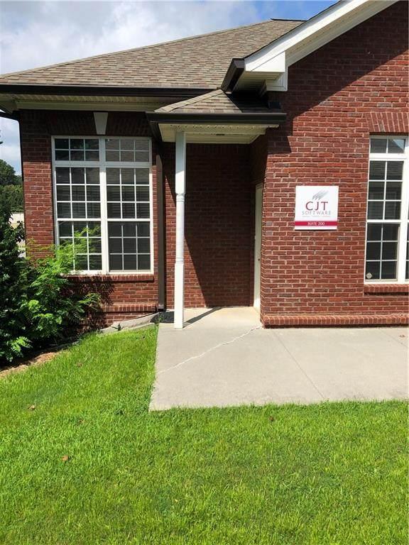 113 Mountain Brook Drive #200, Canton, GA 30115 (MLS #6871970) :: Cindy's Realty Group