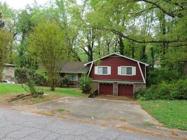 830 Highview Drive SE, Smyrna, GA 30082 (MLS #6872098) :: RE/MAX Prestige