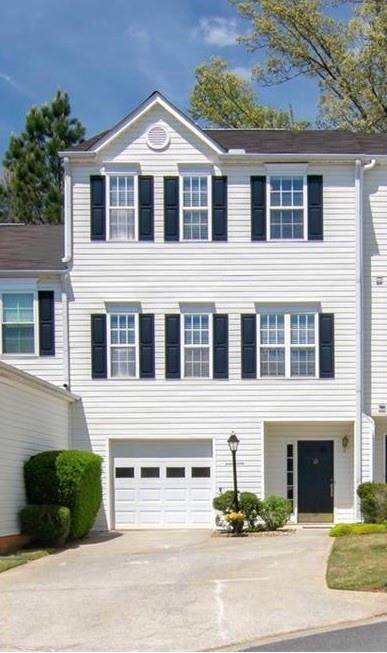 830 Abbotts Mill Court #81, Duluth, GA 30097 (MLS #6872141) :: North Atlanta Home Team