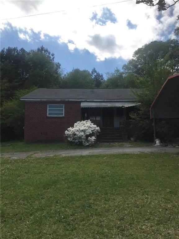 2444 Bellview Road, Rockmart, GA 30153 (MLS #6872143) :: RE/MAX Paramount Properties