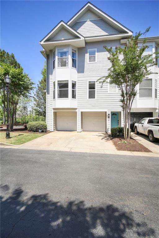 951 Glenwood Avenue SE #1601, Atlanta, GA 30316 (MLS #6872305) :: North Atlanta Home Team