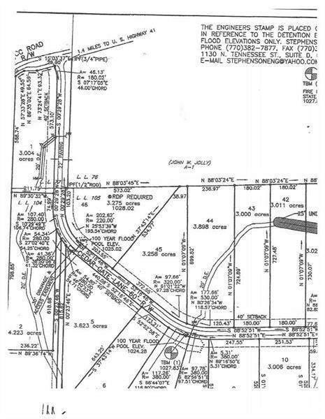 10 Cedar Gate Lane, Kingston, GA 30145 (MLS #6872459) :: The Gurley Team