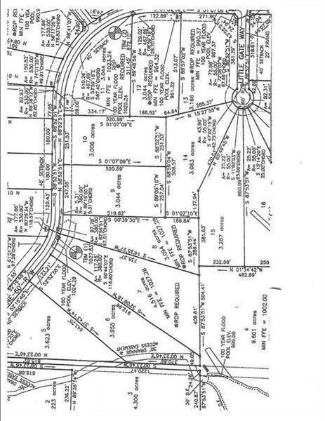 28 Cedar Gate Lane, Kingston, GA 30145 (MLS #6872470) :: The Gurley Team