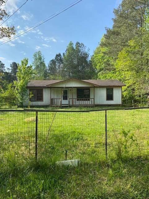 558 Mount Moriah Road, Dallas, GA 30132 (MLS #6872523) :: The Gurley Team