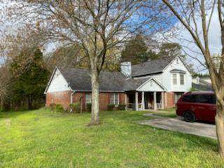 2626 Country Trace SE, Conyers, GA 30013 (MLS #6872694) :: The Gurley Team