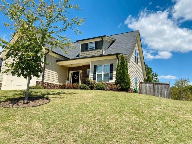 24 Emily Anne Way, Dawsonville, GA 30534 (MLS #6872766) :: RE/MAX Paramount Properties
