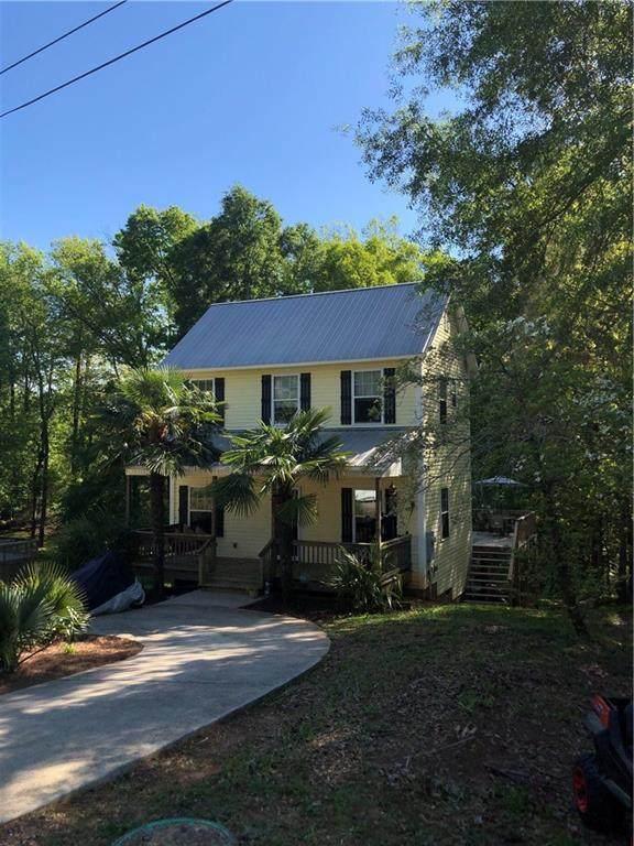 201 Kimsey Street, Baldwin, GA 30511 (MLS #6872876) :: North Atlanta Home Team