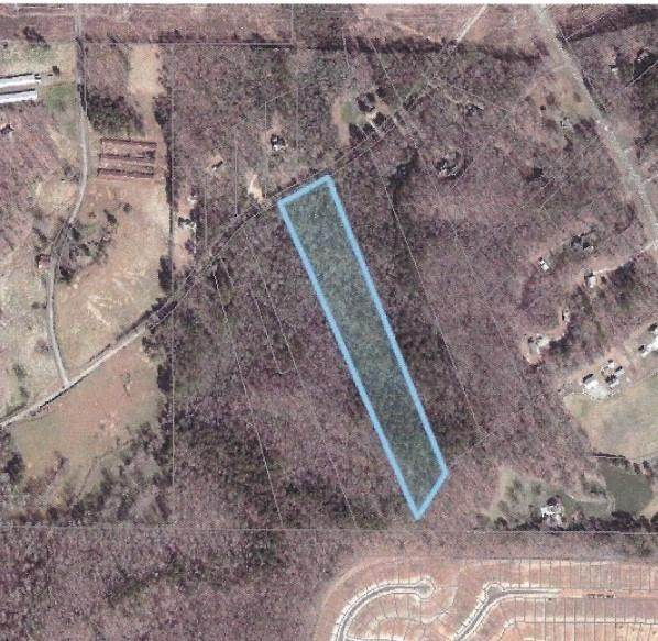 2009 Worley Rd, Ball Ground, GA 30107 (MLS #6873148) :: Rock River Realty