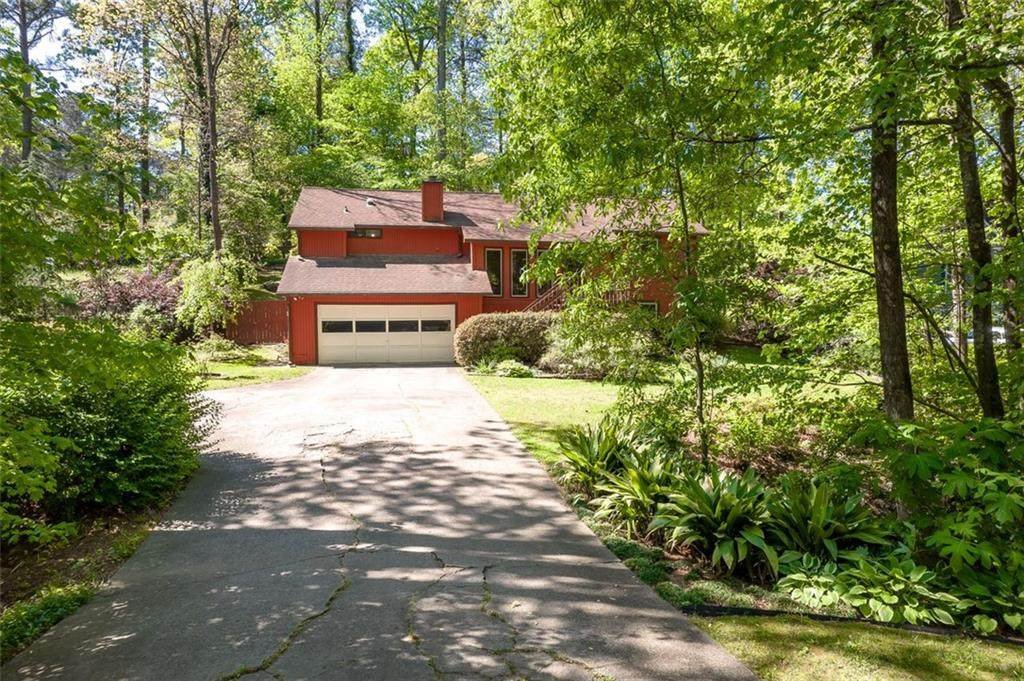 2499 Red Barn Road - Photo 1