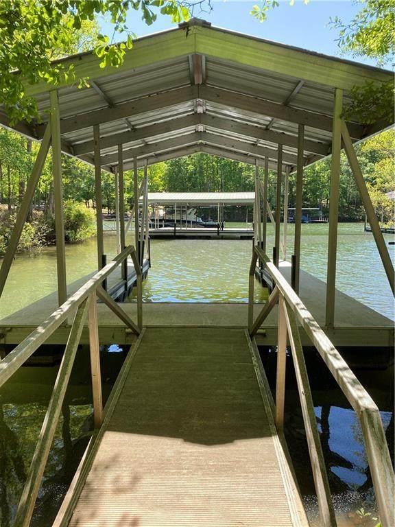 000 Reed Creek Point, Hartwell, GA 30643 (MLS #6873369) :: RE/MAX Prestige