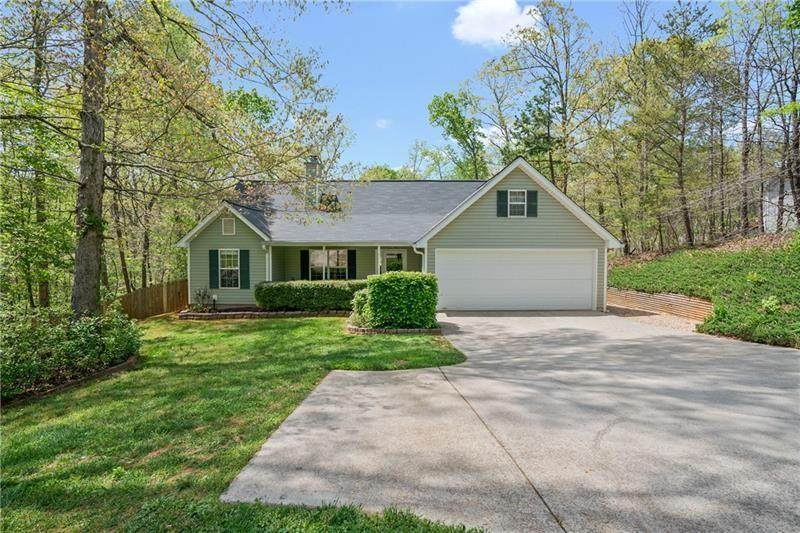 5768 Riley Farm Road - Photo 1