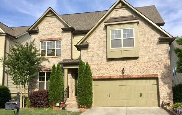 6940 Sentara Place, Alpharetta, GA 30005 (MLS #6873713) :: Good Living Real Estate