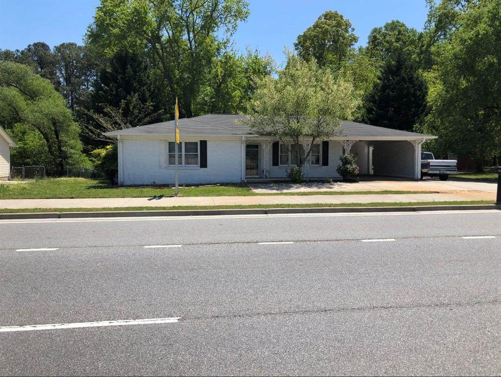 635 Union Hill Road - Photo 1