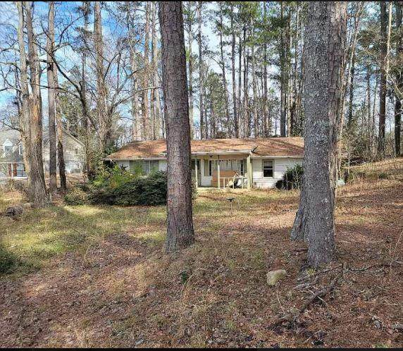 3233 Suwanee Creek Road - Photo 1