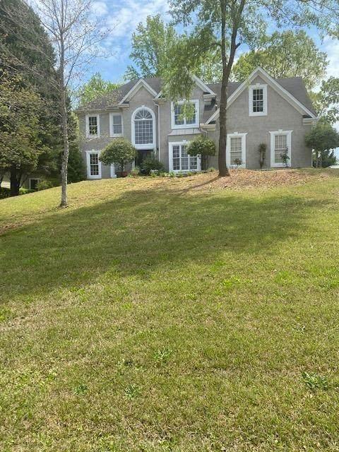 5025 SW Cascade Overlook Drive SW, Atlanta, GA 30331 (MLS #6873914) :: Lucido Global
